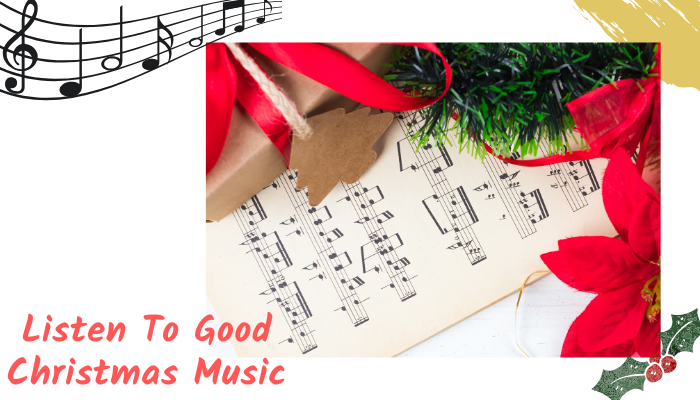 Christmas Activities Music