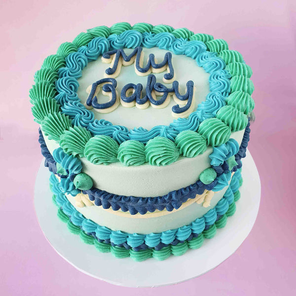 my-baby-vintage-style-cake