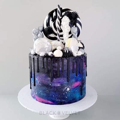 california-galaxy-constellation-best-cake-sydney