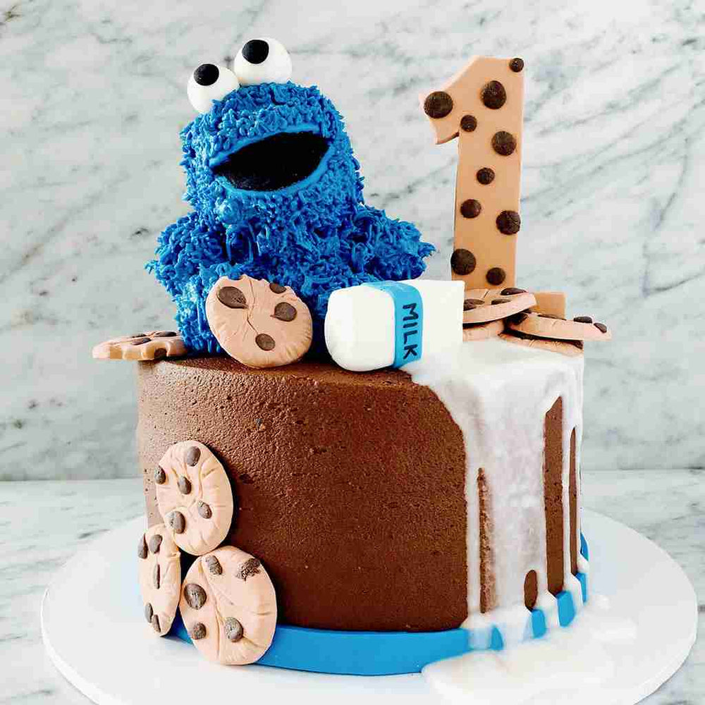 custom-cakes-sydney-cookie-monster-cake