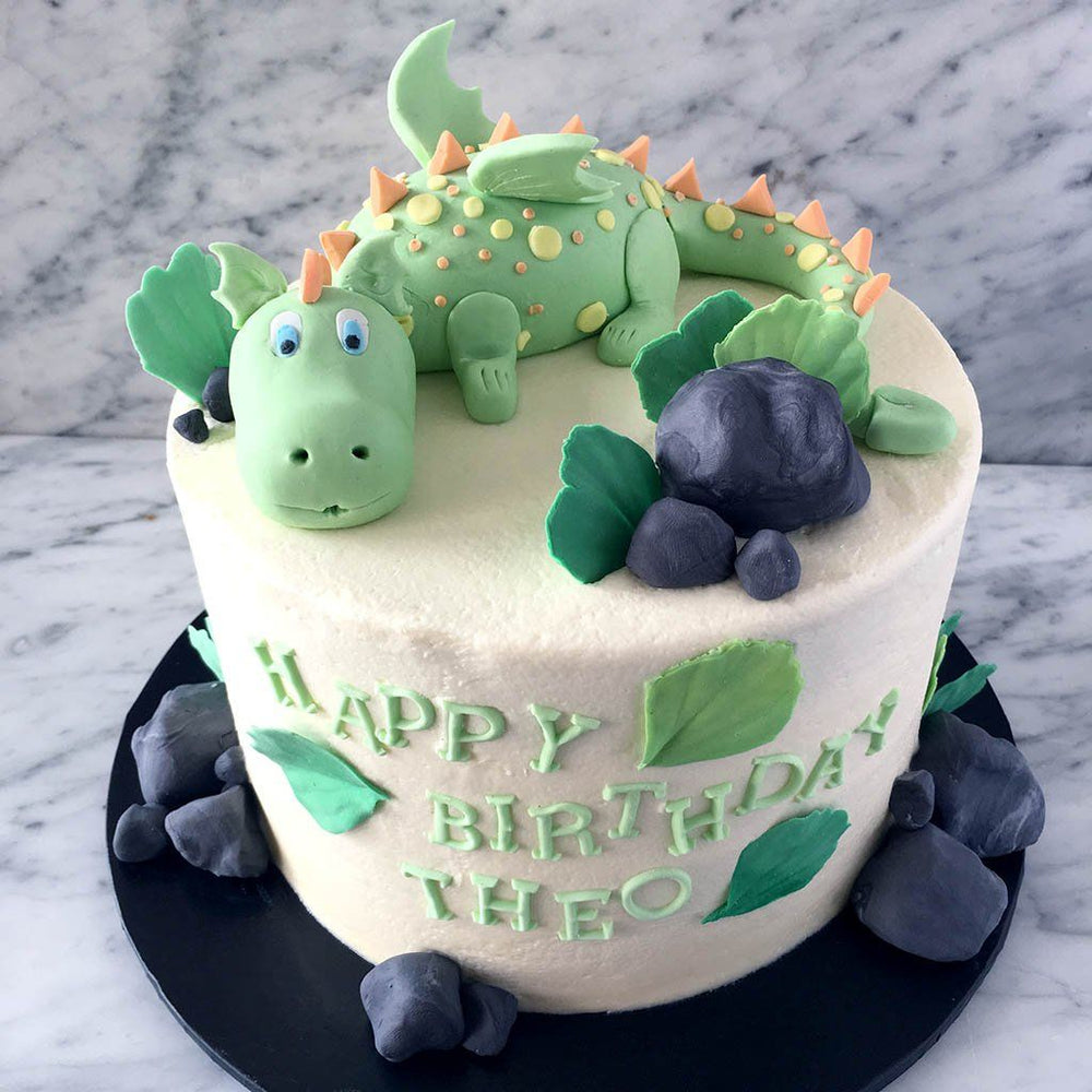 little-dragon-cake-sydney