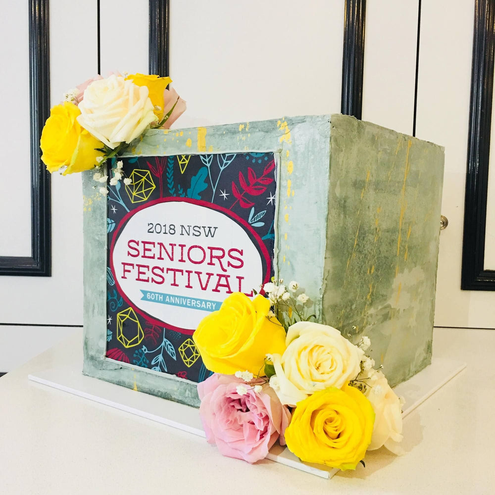 concrete-senior-flower-cake-sydney