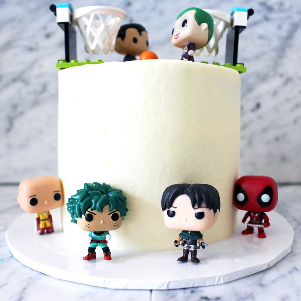 one-punch-man-hero-academia-deadpool-cake-sydney