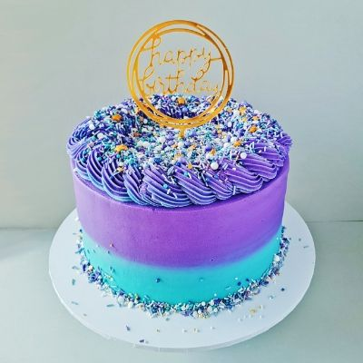 purple-blue-sprinkle-cake-sydney