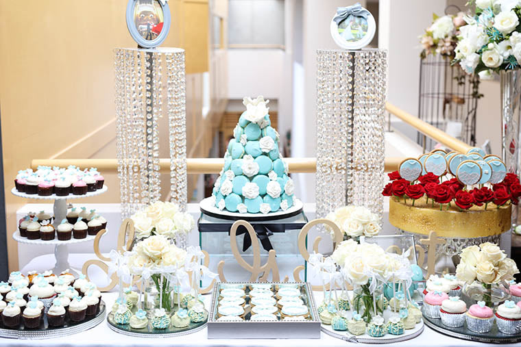 wedding cakes and cupcakes sydney weddings 23792