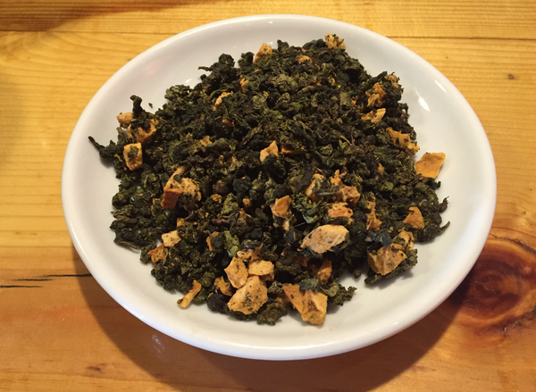 Apricot Oolong