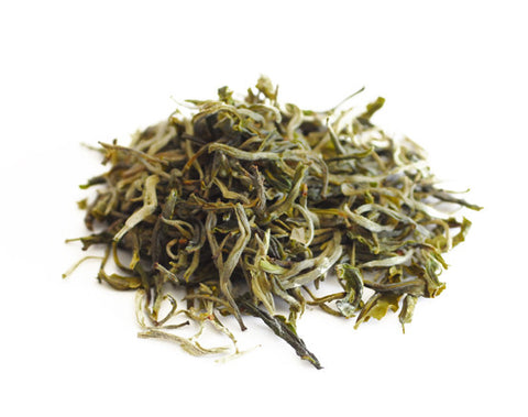 Dragonwell - Long Jing