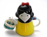 Snow White Teapot