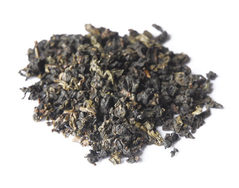 Tieguanyin (Iron Goddess of Mercy)