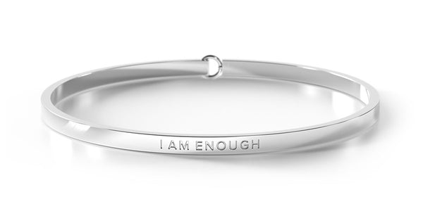 I Am Enough - Hall Of Fame