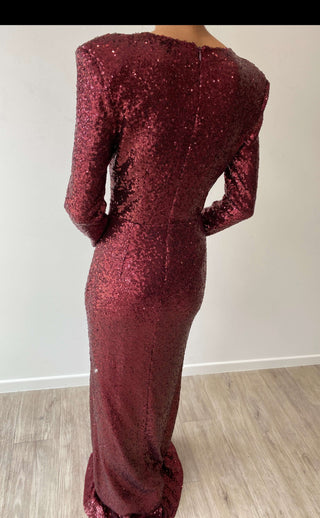 Sample Gown 247