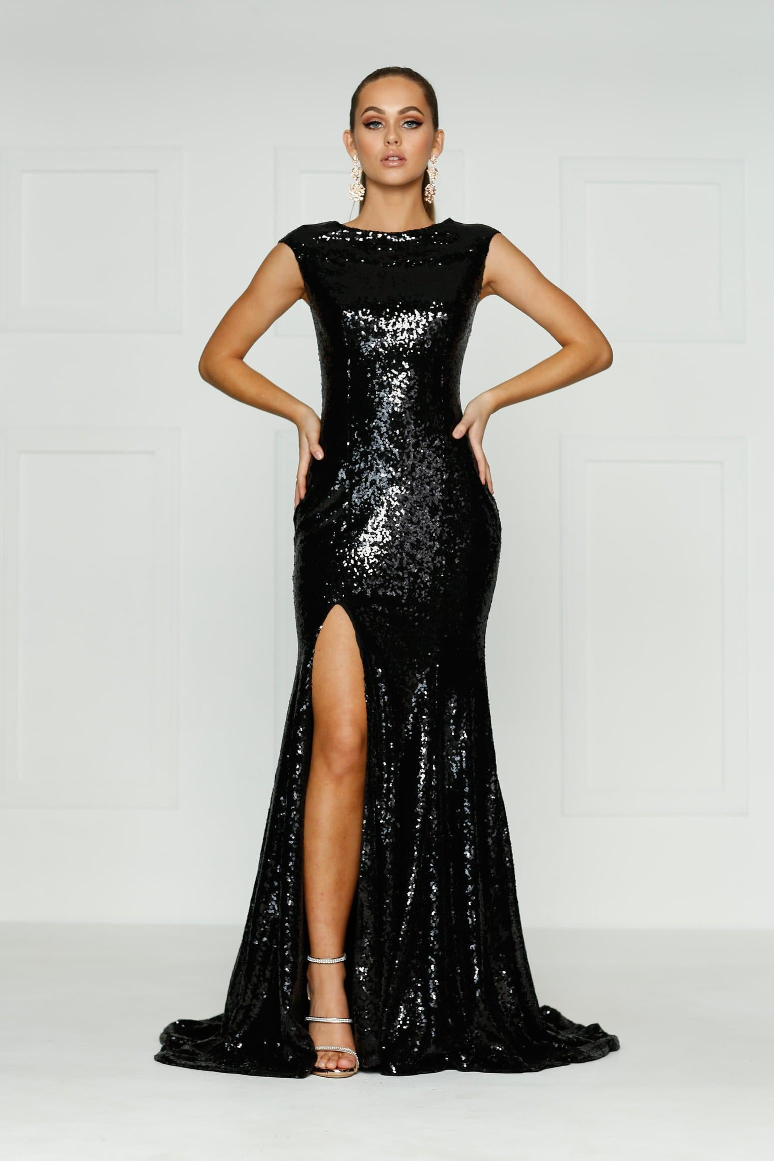 Mermaid Train Dresses | Afterpay | Sezzle | Free Worldwide Shipping ...
