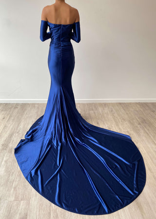 Sample Gown 242