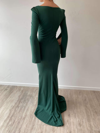 Sample Gown 246