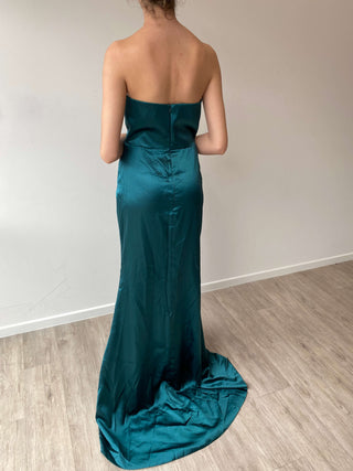 Sample Gown 252
