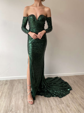 Sample Gown 262