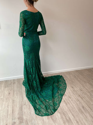 Sample Gown 260