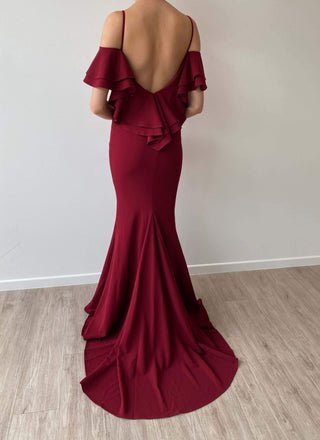 Sample Gown 380