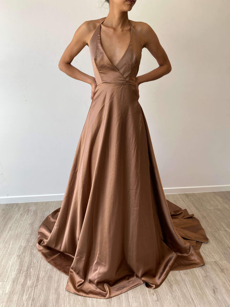 Sample Gown 500