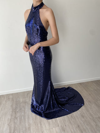 Sample Gown 287