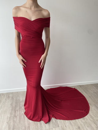 Sample Gown 384