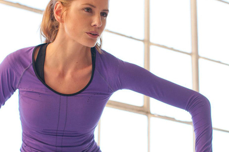 Best Fabric for Sportswear