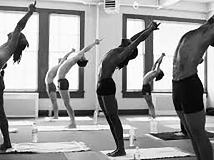 One of the best articles I have read about completing a Bikram challenge