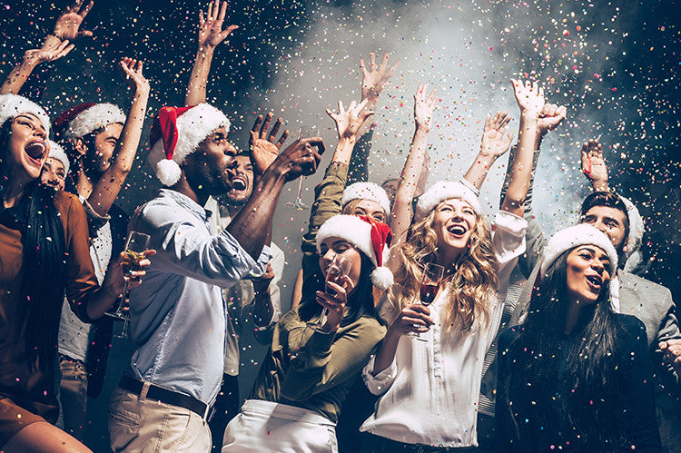 Christmas Party Survival Guide