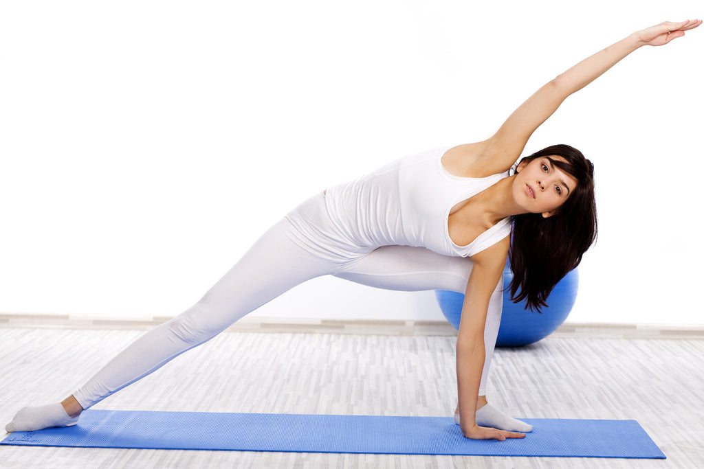 3 Things you Need When You Start Yoga