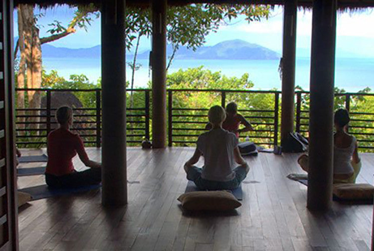 Yoga Holidays: Some of the Best Yoga Escapes