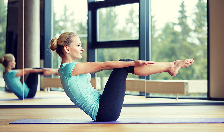 Benefits of a Regular Pilates Routine