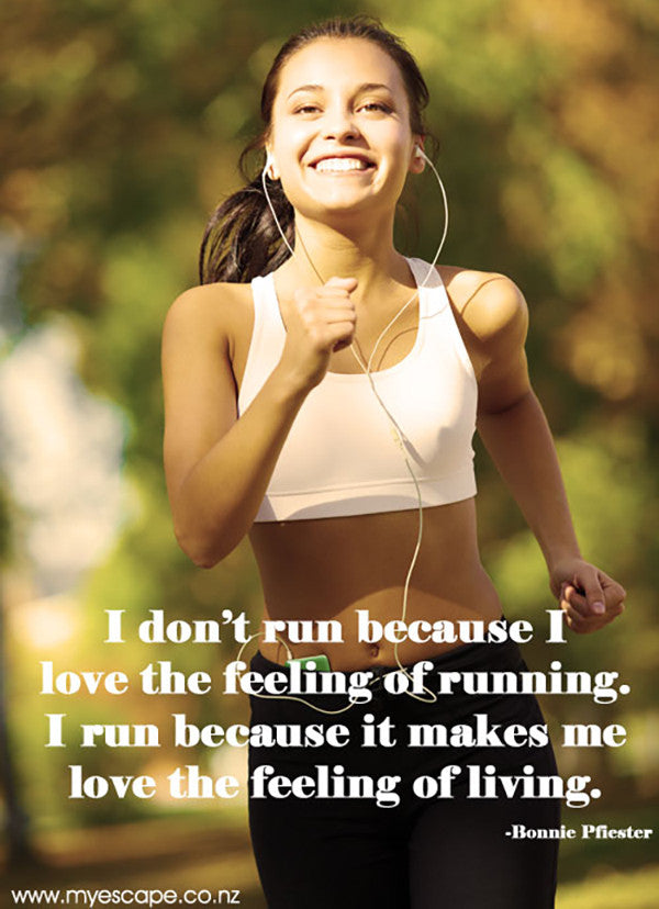 Something for all the runners out there..