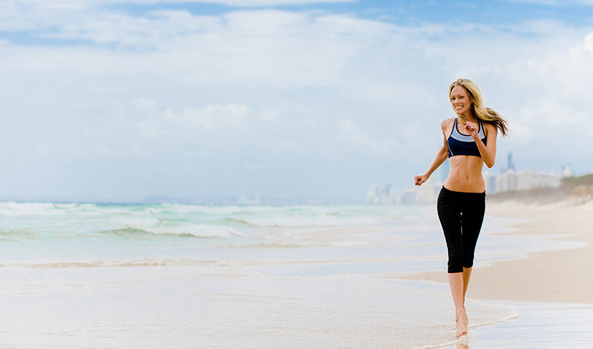 How to Stay Fit and Healthy while on Holiday