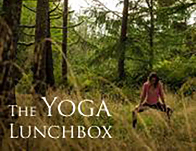 The Yoga Lunch Box