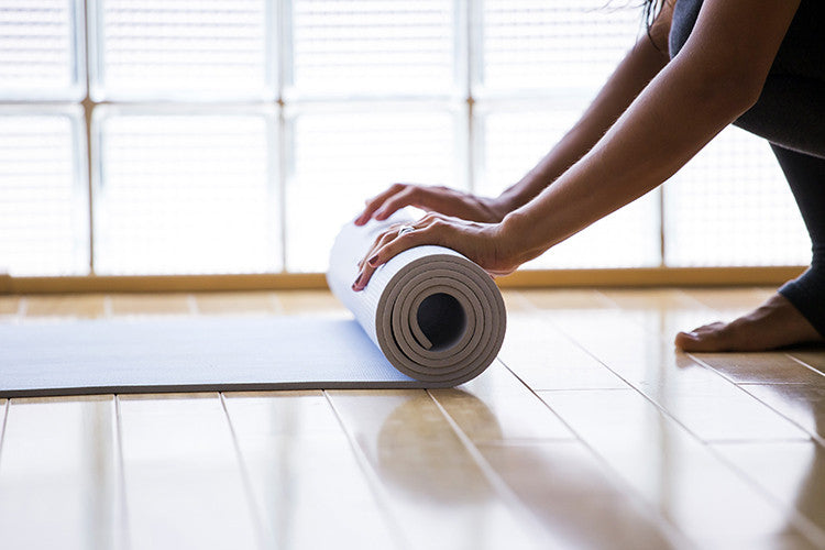 What Mat to Use for Pilates