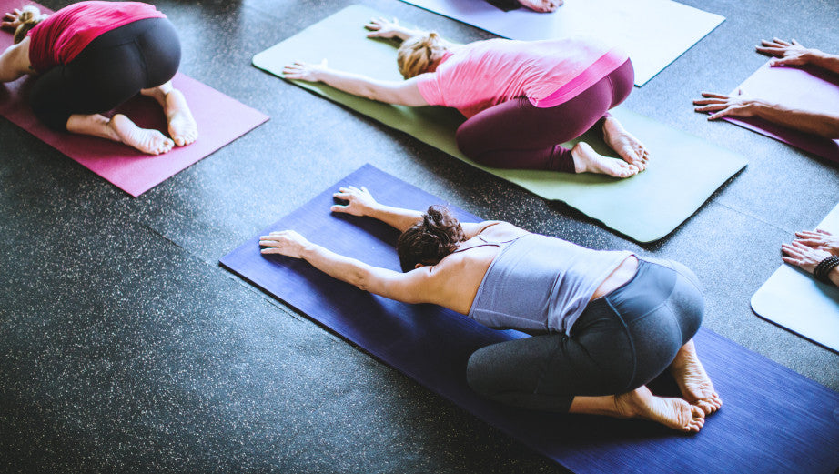 Omm My! 5 Annoying People You'll Find in Yoga Class