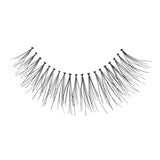 PrimaLash Human Hair Lashes #217 Black winged natural wedding
