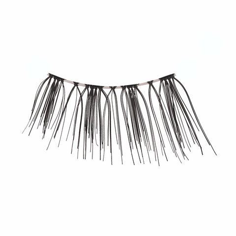 PrimaLash Basics 5 Pack Synthetic Half Lashes Style # 318