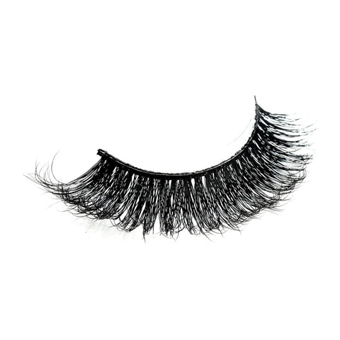 Absolute Minx 3D Real Siberian Mink Lashes #Opal