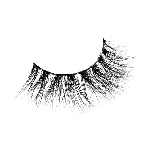 Absolute Minx 3D Real Siberian Mink Lashes #Amethyst