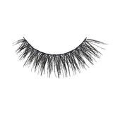 PrimaLash Basics 5 Pack Synthetic Strip Lashes Style #Zoe