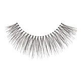 PrimaLash Human Hair Lashes #747l long Black natural choppy wispy wedding