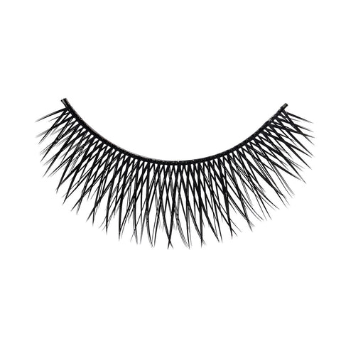 PrimaLash Basics 5 Pack Synthetic Strip Lashes Style #Alice
