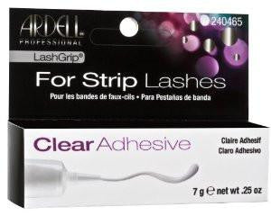 Ardell Strip Lash Adhesive Clear (6 pack) SPECIAL OFFER