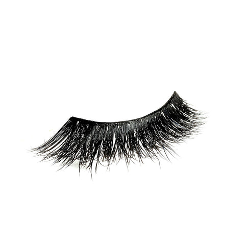 Absolute Minx 3D Real Siberian Mink Lashes #Diamond