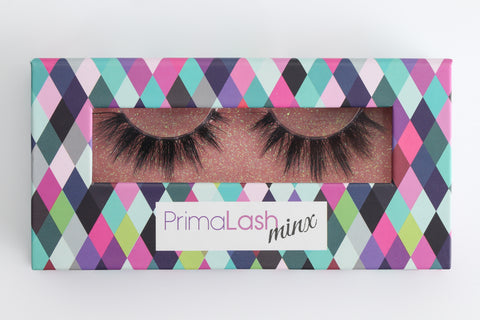 Absolute Minx Naked Band Luxury mink lashes #Hypnos