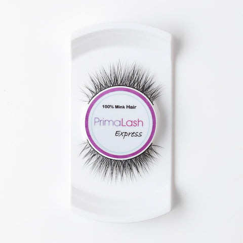 Absolute Minx 'Express' Real Mink Lashes #SIREN (3D)