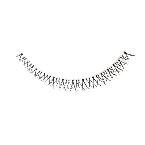 PrimaLash Basics 5 Pack Synthetic Strip Lashes Style #Amelie Under Lashes
