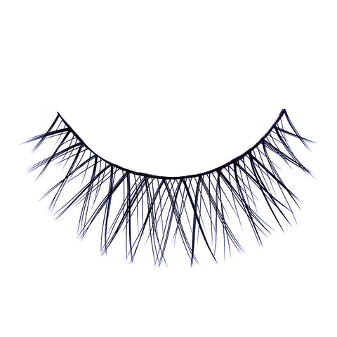 PrimaLash Basics 5 Pack Synthetic Lashes Style #Poppy