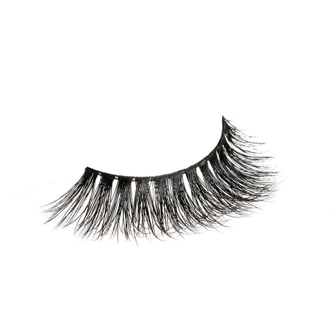 Absolute Minx 3D Real Siberian Mink Lashes #Pyrite